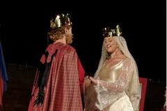 Settimana medievale, questa sera il matrimonio di Re Manfredi con Elena Comneno