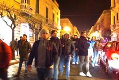 Forconi e proteste: il plauso del Prefetto per gli arresti dei giorni scorsi