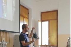 """""""Eppur si muove"""": al liceo De Sanctis al via il progetto finanziato dal MiBact"""