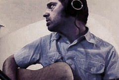 E' uscito il primo album da solista di Marco Porcelli