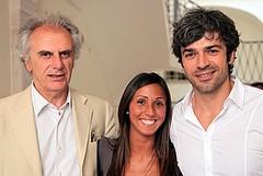 Intervista a Marco Risi e Luca Argentero