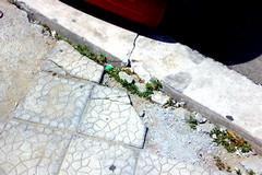 Al via i lavori di manutenzione di marciapiedi e sedi stradali