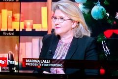 Marina Lalli eccelle, Lopalco ed Emiliano non proprio, poi concorsi e baby gang