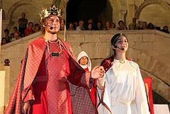 """""""Settimana medievale"""", ci sono già le date per il prossimo anno"""