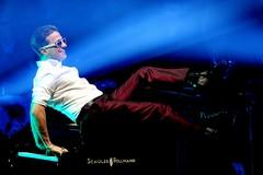 Lega Navale, Matthew Lee ritorna a Trani per un concerto di beneficienza
