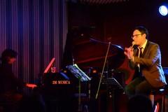 "Al Festival ""Jazz&Dintorni"" ospite Matteo Branceleoni Quartet"