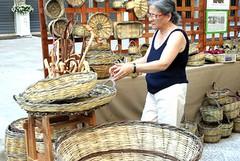 A Trani si istituzionalizza un altro mercato dell'artigianato