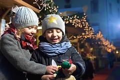 Christmas Spirit, definita la classifica delle prime tre sezioni del contest