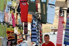 Ferragosto, mercati e negozi chiusi anche a Trani