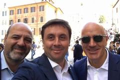 Altro che centrodestra, Forza Italia ricompatta solo se stessa