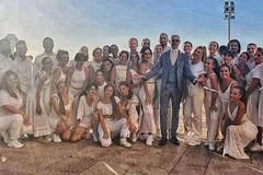 """""""Ci vediamo su Real Time"""": i ballerini di Studio Danza alla corte di Enzo Miccio"""