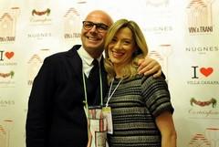 Il talento dell'intraprendere, Michele Matera e l'esperienza tranese