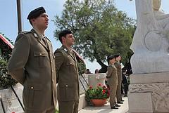 Cento anni dalla battaglia dell'Isonzo, oggi cerimonia alla Lolli Ghetti