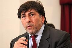 """Sanità, Briguglio dice no al """"decreto appropriatezza"""""""