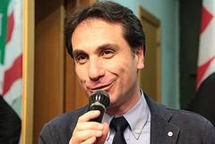 Lutto nella città di Trani, è deceduto il consigliere comunale Mimmo De Laurentis
