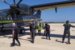 Dalla Puglia in Albania per fermare i contagi: Regione e Protezione civile in missione anti Covid