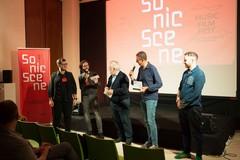 Sonic Scene, il film su Astor Piazzolla vince la terza edizione