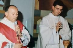 Parrocchia Angeli Custodi, martedì 30 una messa in ricordo di monsignor Giannotti
