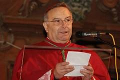 A Trani la conferenza del cardinale Francesco Montenegro