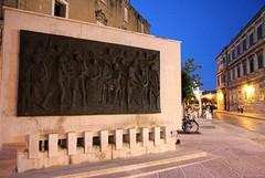 Statuti Marittimi, alla Domus Dei il restauro del monumento
