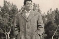 Militò nella gloriosa Polisportiva Trani, deceduto l'attaccante leccese Morello