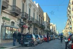 Colto da malore su corso Vittorio Emanuele: uomo soccorso e trasportato in ospedale