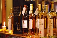 Il passito doc Schinosa giudicato il miglior vino dolce pugliese