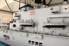 La Fabbrica del Sapere forma anche la Marina di Taranto
