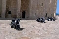 """Cento anni di """"Motociclismo"""", il tour fa tappa anche a Trani"""