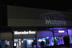 Inaugurazione Motoria