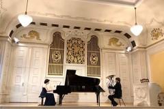 Da Trani al Mozarteum di Salisburgo: protagonista il musicista Gianmario Strappati