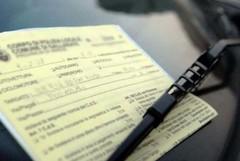 Irregolare il servizio di riscossione delle multe?