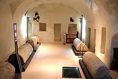 """Giornata della Memoria, a Trani """"tour guida"""" tra il Museo Sinagoga, la Bibliotheca Orientalis ed il Polo museale"""