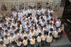 Integrazione: la lotta al pregiudizio inizia nella scuola D'annunzio