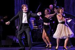 Mauro Simone premiato ai Musical! Award 2013