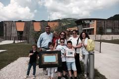 Una classe della scuola D'Annunzio pluripremiata a Termoli e San Giuliano