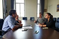 Unimpresa, al Comune di Trani un incontro su sviluppo economico e futuro della città