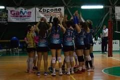 Adriatica Trani soffre ma la spunta al tie-break contro New Volley Torre