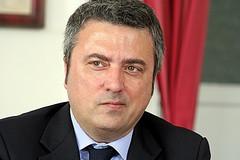 Amet Trani, il presidente De Toma si autosospende