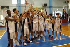 NMC, l'Under15 d'Eccellenza campione regionale e tra loro c'è un tranese