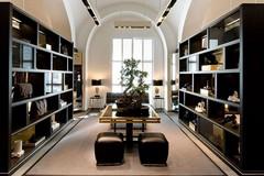 Nugnes Trani tra i dieci negozi italiani indicati da Shopping map