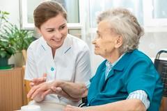 Strutture residenziali per soggetti non autosufficienti: autorizzati i nuovi ingressi