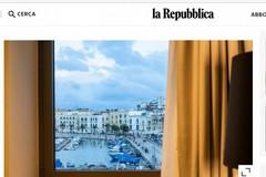 Ognissanti a Trani alla ribalta nazionale su Repubblica Viaggi