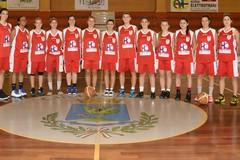 Basket, l'Olimpia sbaraglia il Santeramo per un punteggio di 77-39