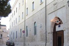 Ciak si gira: la scuola D'Annunzio si trasforma in set cinematografico