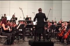 """Il Maestro Elio Orciuolo sul podio al """"Cairo Opera House"""""""