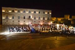 Grande successo a Trani per il festival internazionale del Tango