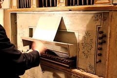 Organi storici della diocesi, un patrimonio da salvare