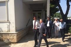 Progetto pilota di medicina territoriale, il sindaco incontra Narracci