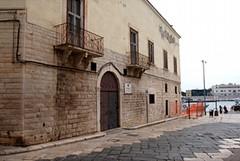 Palazzo Gadaleta, non vi sono pericoli di crollo